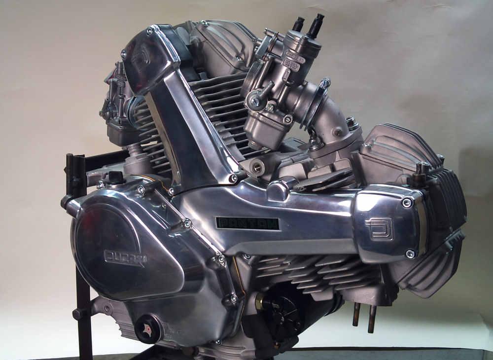 Ducati  Engine Stand