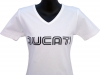 Ducati_T-Shirt_Womens_V-neck_W1_White