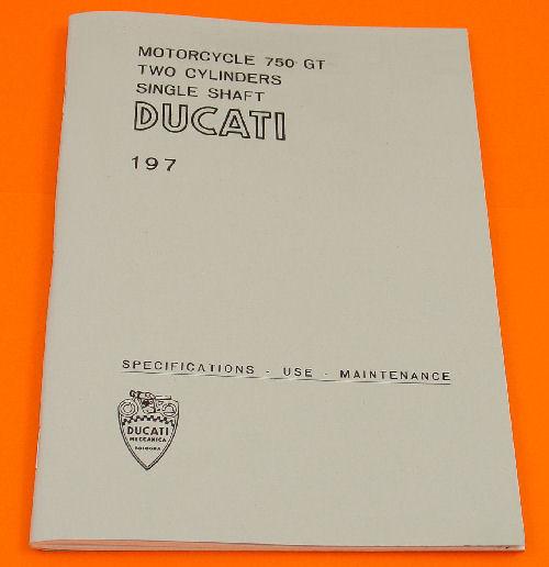 ducati 750gt owners manual gowanloch ducati rh ducati gowanloch com ducati owner manual download ducati scrambler owners manual