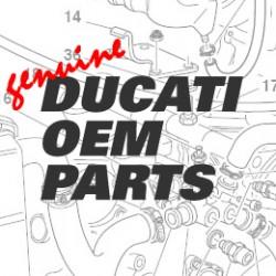 Ducati OEM Parts