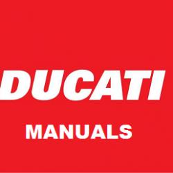 Ducati Manuals