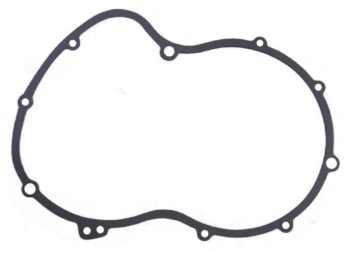 ducati roundcase clutch cover gasket - 0755 49 130