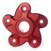 Sprocket Flange