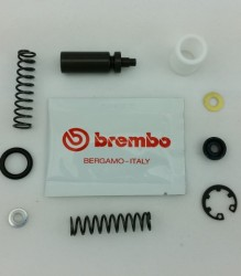 Brembo 11mm Rear Brake Master Cylinder Seal Kit – 110.4362.41