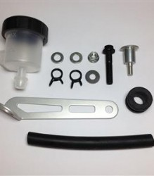 Brembo Radial Clutch Reservoir Mounting Kit