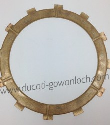 Ducati Dry Clutch Friction Plates