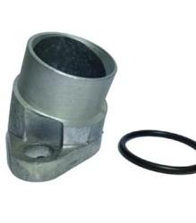 Dellorto / Malossi PHM 40MM Pantah Rear Inlet Manifold