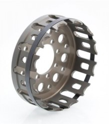 CNC Racing Ducati Clutch Housing Lightweight