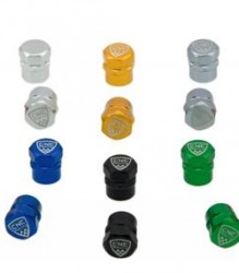 CNC Racing Tyre Valve Caps