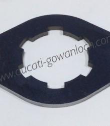 Ducati Pantah Frt Sprocket Lock Plate