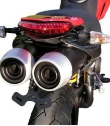 Ducati Hypermotard 796/1100 Evo Tail Tidy – PRN006722