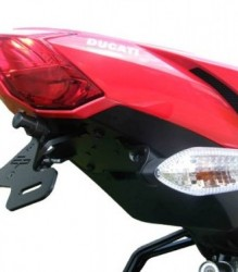 Ducati Streetfighter 1098 Tail Tidy