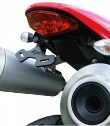 Ducati Monster 659/696/796/1100 Tail Tidy