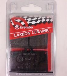 Brembo S/Pin 30/34 Caliper CC Carbon Ceramic Road Pad – 07.BB15.35