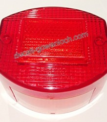 Ducati CEV Replica Tail Light Lens