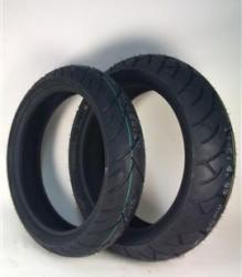 Ducati Paso 16″ Shinko Tyre Set