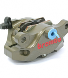 Brembo CNC Supersport Rear Caliper