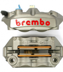 Brembo HPK M4 100 Radial Caliper Kit