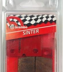 Brembo PF08 Caliper SP Sinter Pad – B-07.BB14.SP