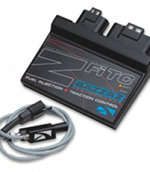 Bazzaz Z Fi TC Ducati Traction Control + Fuel Control Unit
