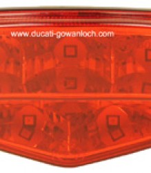 Ducati 696 – 1100 Aftermarket Tail Light – 52510342A