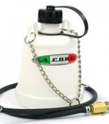 LA Corsa 1ltr Fuel Bottle