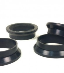 Darmah Headlight Ear Grommets