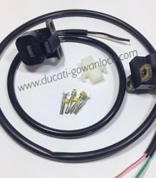 Ducati Bevel / Pantah Reco Pick-ups