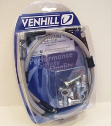 Venhill 900SS 98′ Frt Brake Line Kit