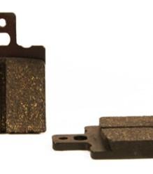 Brembo PF05 Caliper Carbon Ceramic Black Pad