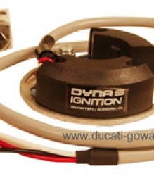 Dyna Electronic Ignition