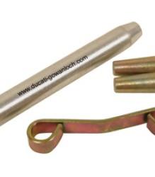 Brembo Ducati F05 Caliper Pin Kit – 120.2800.10
