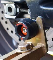 Ducati 8mm SwingArm Spools