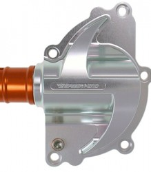 WaterPump Housing – Clear