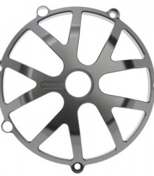 Clutch Cover 10 Spoke – Grey