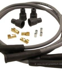 Dyna Hi Perf. Spark Plug Wire Set