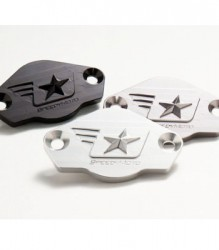 Crank Shaft Cover – Star