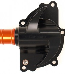 WaterPump Housing – Black