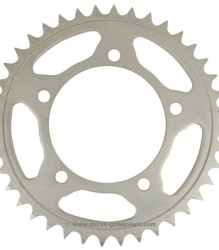 PBR Rear Sprocket – 40T – RSV R / Factory – Tuono R – for Aprilia 850 Mana – 8107120 / 8107122