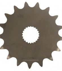 406 Front Sprocket – 16T & 17T – RS 125 – 125 Tuono
