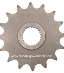 402 Front Sprocket – 16T – Pegaso 650/650ie