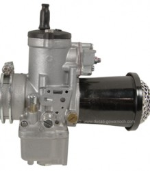 Dellorto PHM Carburettor – AD – A04810