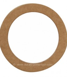 Dellorto Gasket for 21mm Bowl Nut