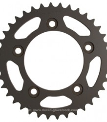 PBR Rear Sprocket 4444 – ALLOY – 520 Mod Ducati 749 & 999 / 959 Panigale