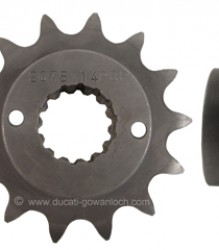 2075 Front Sprocket – 748SP – Strada