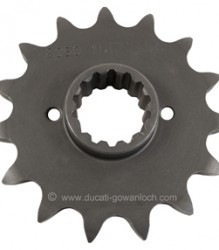 2050 Front Sprocket 14T & 15T- 916-996-ST4-MTS-S4
