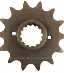 490 Front Sprocket 14T & 15T- SS-851-906
