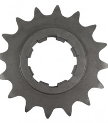 493 Front Sprocket – Bevel Drive Twin