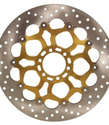 Brembo 320mm x 5mm Stainless Steel Disc