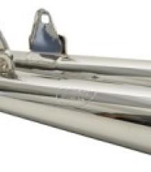 Conti Replica Mufflers – Australian Made
